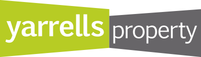 Yarrells Property Logo